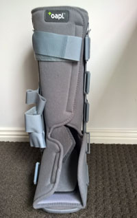 Oapl Walking Cast Boot